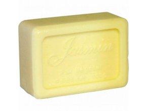 Mýdlo francouzské přírodní JASMÍN 100g