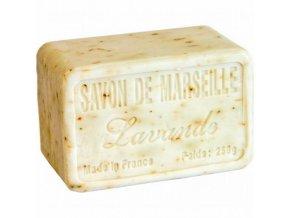 Mýdlo LEVANDULE 250g