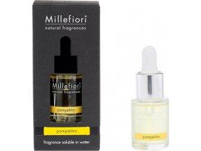 Aroma olej Millefiori Milano Natural, 15ml/Grep