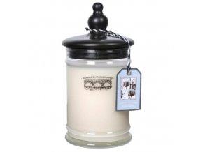 Vonná svíčka WHITE COTTON