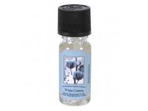 Vonný olej WHITE COTTON BAVLNA 10ml