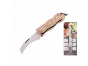 Houbařský nožík 11,5x2,1x30,3cm