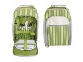 Pikniková taška chladící pro 2 osoby 26x34x15cm