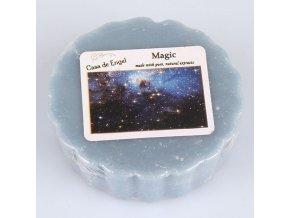 Vonný vosk do aroma lampy Magie 30g