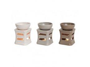 Aroma lampa keramická