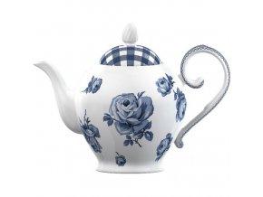 Konvice na čaj | Vintage Indigo | 1250ml