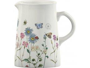 Porcelánový džbán | Meadow bugs | 18x17x12 cm | 1200ml