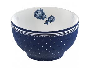 Porcelánová miska | Spot | Vintage Indigo | 16x9cm