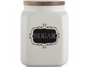 Dóza na cukr   Stir It Up   keramická   11x14cm