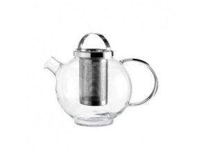 Čajová konvice se sítkem