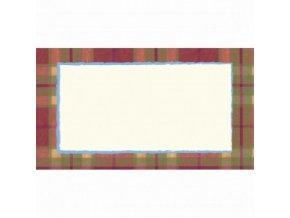 Dekorativní samolepky Highland Fling