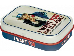 Bonbóny I Want You