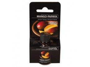 Olej vonný mango papaja 10 ml