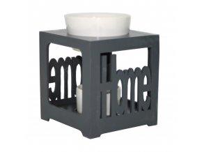 Aroma lampa HOME 12,5x9,5x9,5cm