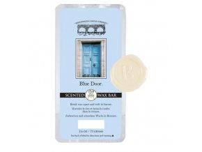 Vonný vosk BLUE DOOR do aroma lampy 73g