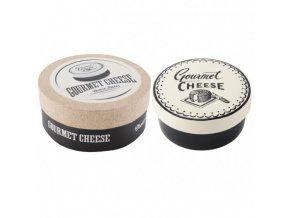 Zapékací miska na sýry GOURMET CHEESE | 13x13cm