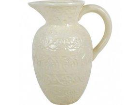 Džbán HIGHLAND FLING | keramika | 22x28x15cm