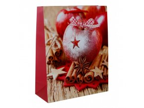 Dárková taška Jablko