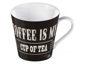 Hrnek na kávu Coffee Is My Cup Of Tea