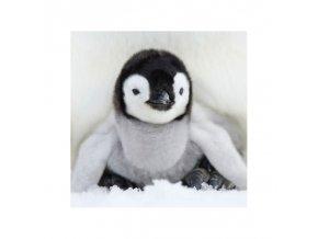 Ubrousky papírové Tučňák