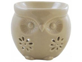 Aromalampa Bridgewater owl