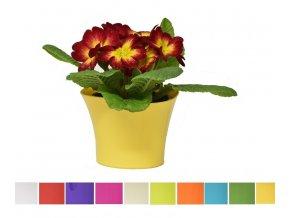 Plastový květináč Primulka 9x12cm