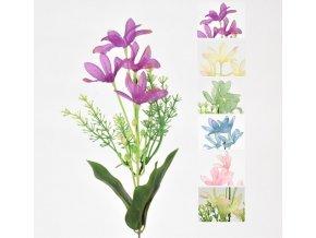 Umělá květina kopretina 37cm