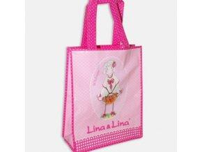 Dárková taška Lina & Lina růžová