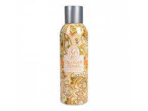 gl room spray orange honey