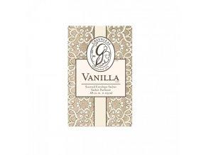 gl small sachet vanilla