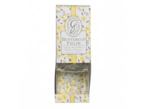 gl signature reed diffuser buttercup fields