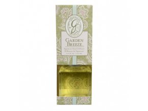 gl signature reed diffuser garden breeze