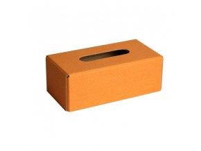 Krabička na kapesníky Rattan edition