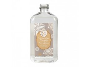 gl holiday aroma decor diffuser oil wintertime wishes