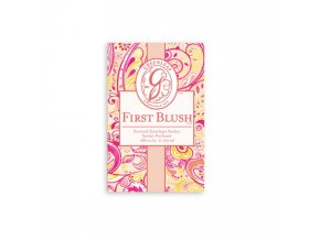 gl small sachet first blush