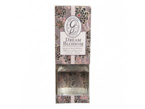 gl signature reed diffuser dream blossom
