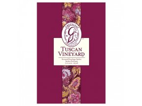 gl large sachet tuscan vineyard