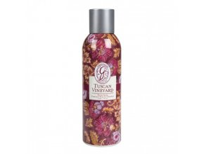 gl room spray tuscan vineyard