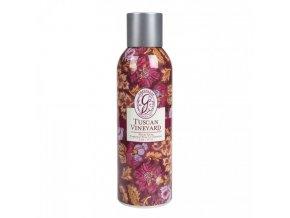 gl room spray tuscan vineyard