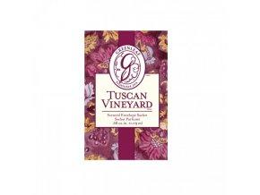 gl small sachet tuscan vineyard