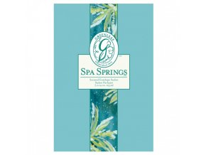 gl large sachet spa springs