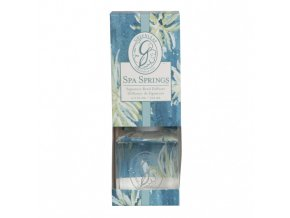 gl signature reed diffuser spa springs