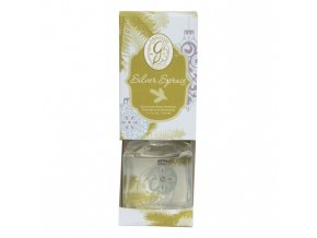 gl holiday signature reed diffuser silver spruce