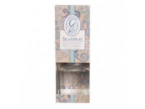 gl signature reed diffuser seaspray