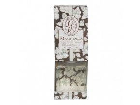 gl signature reed diffuser magnolia
