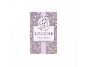 gl small sachet lavender