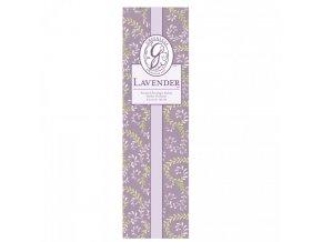 gl slim sachet lavender