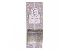 gl signature reed diffuser lavender