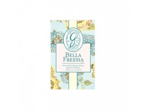 gl small sachet bella freesia