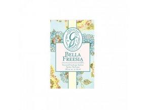 gl small sachet bella freesia